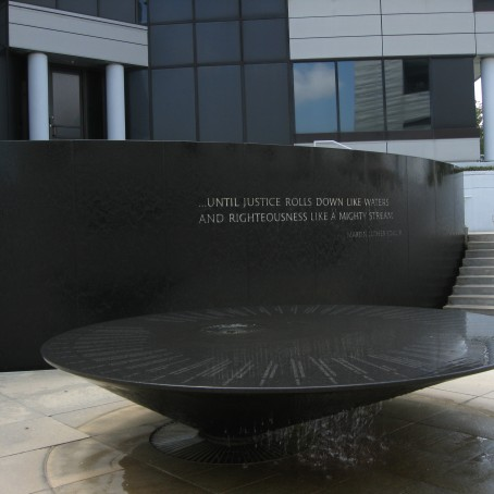 Southern_Poverty_Law_Center Civil Rights Memorial